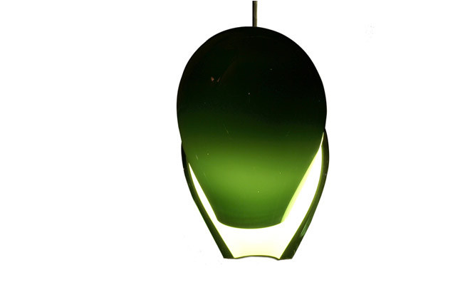 Luminous Colour Pendant